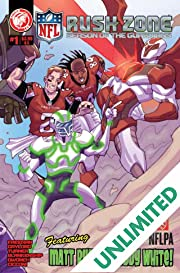 NFL Rush Zone: Season of the Guardians #1